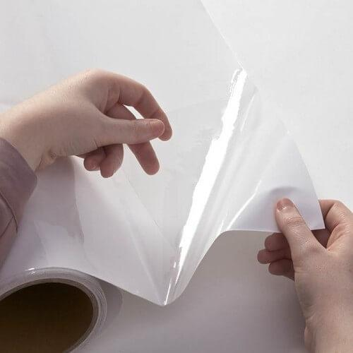 self adhesive dry erase film smarter surfaces