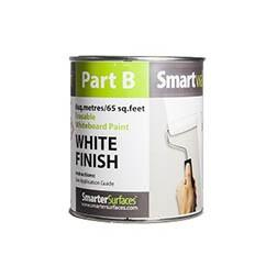 Smart Wall PaintWhiteboard Paint